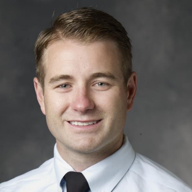 Michael Shaheen, MD