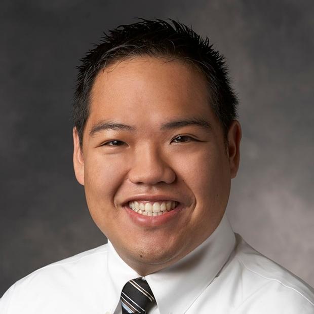Ian Chong, MD