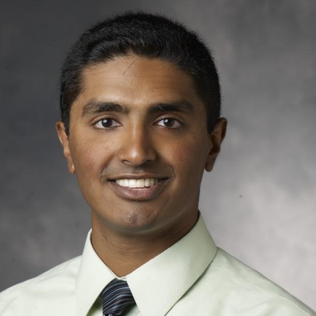 Ryan Perumpail, MD