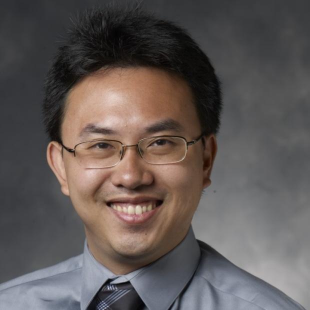 Yi-Ren Chen, MD