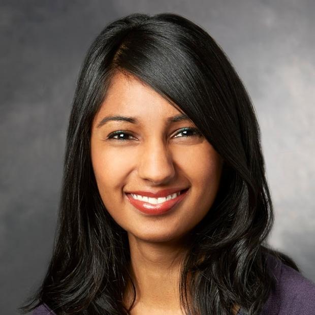 Sanaa Suharwardy, MD
