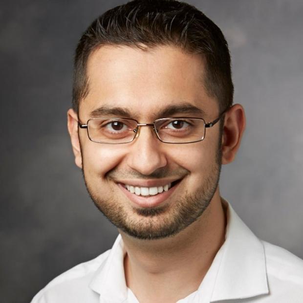 Majid Shafiq, MD