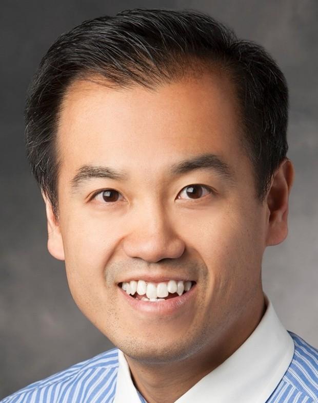 Sam Shen, MD