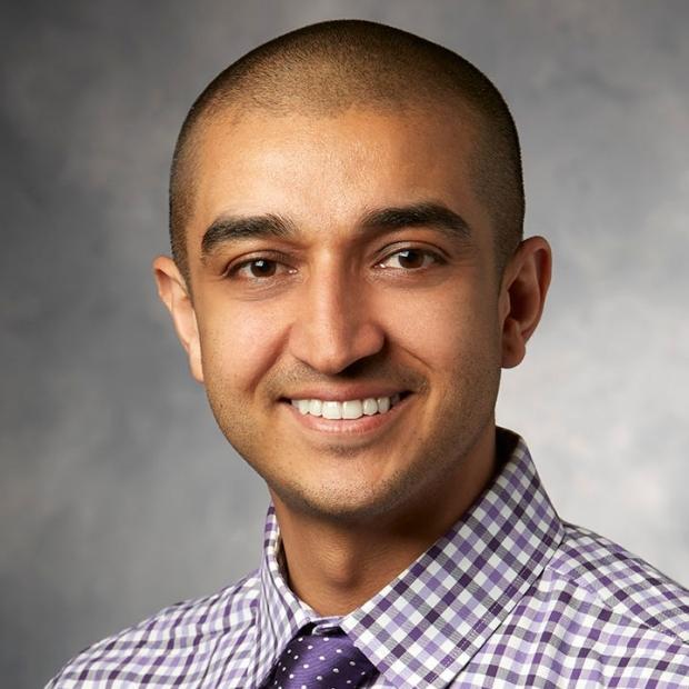 Ashrit Multani, MD