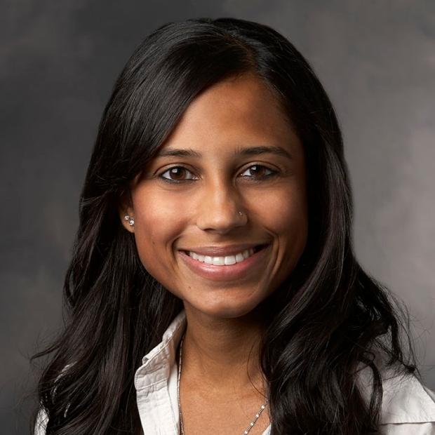 Akhila Pamula, MD
