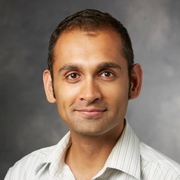 Ram Srinivasan, MD