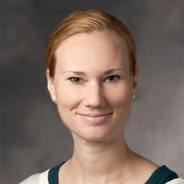 Elizabeth Martin, MD