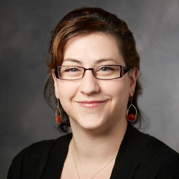 Deborah Unger, MD