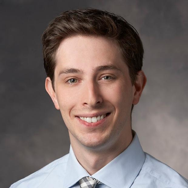 Alex Trzebucki, MD