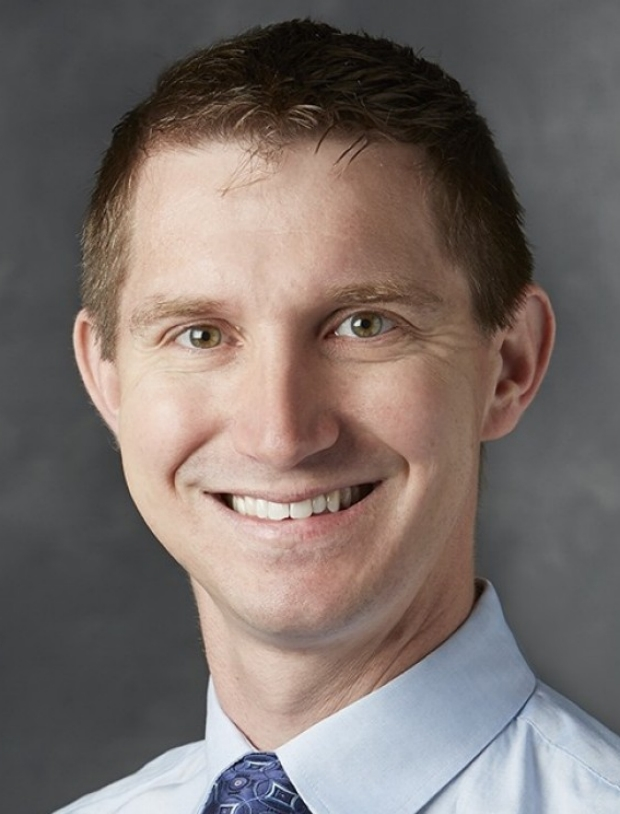 Colin Little, MD