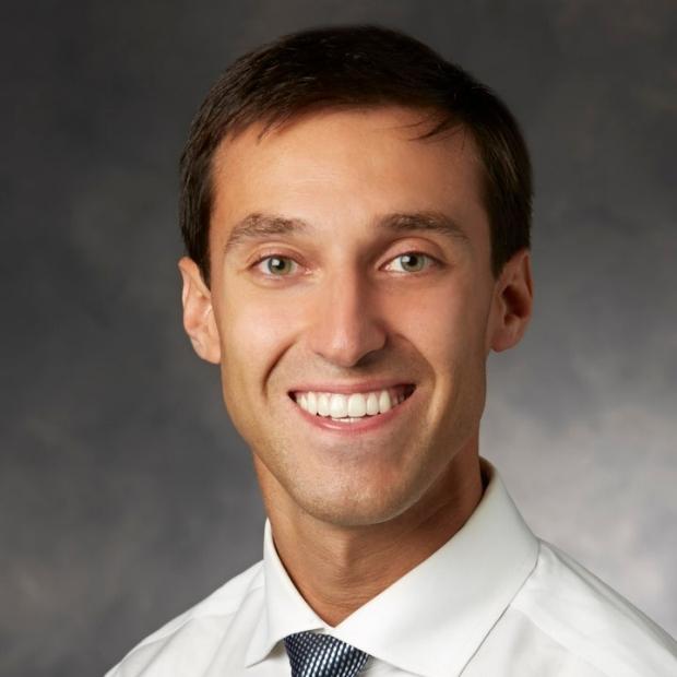 Eric Sussman, MD