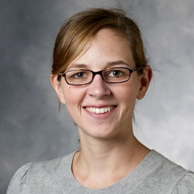 Elizabeth Bailey, MD