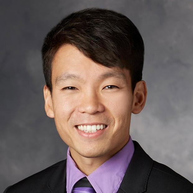 Brian Ichwan, MD