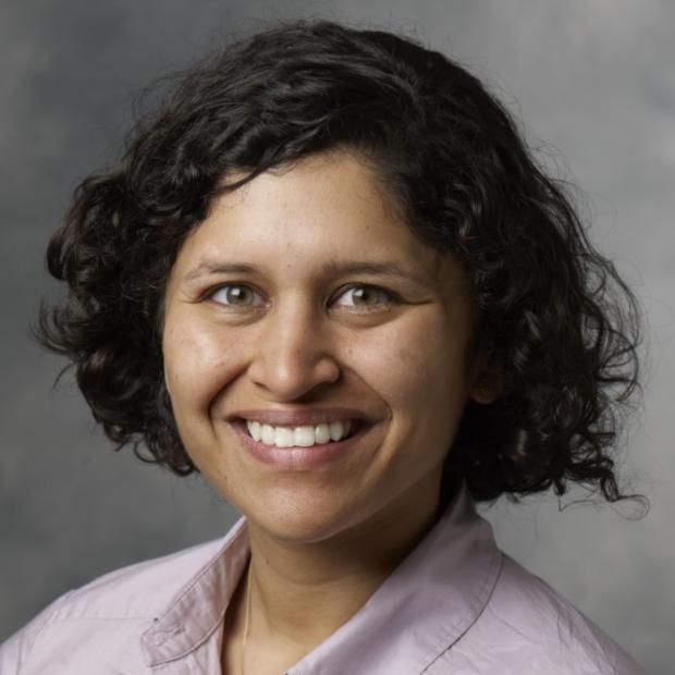 Anu Phadke, MD