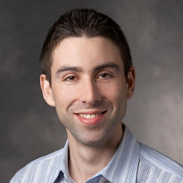 Michael Turken, MD