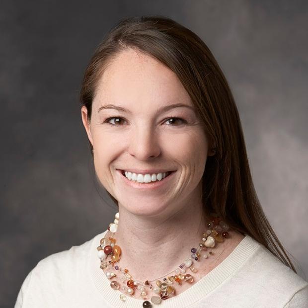 Zoe Quandt, MD