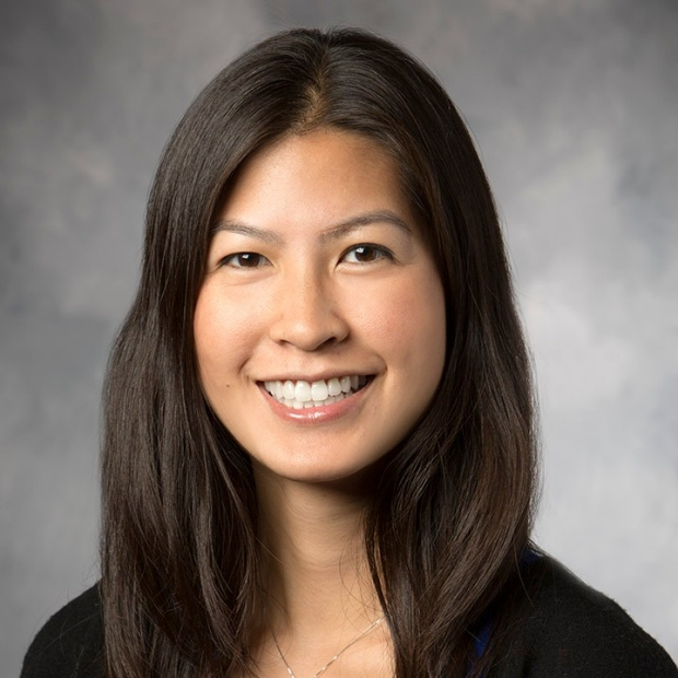 Nichole Young-Lin, MD