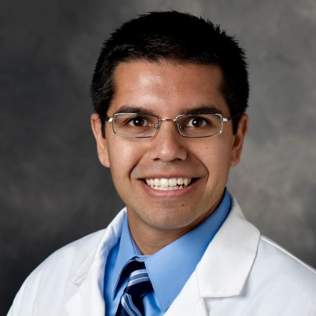 Felipe Perez, MD