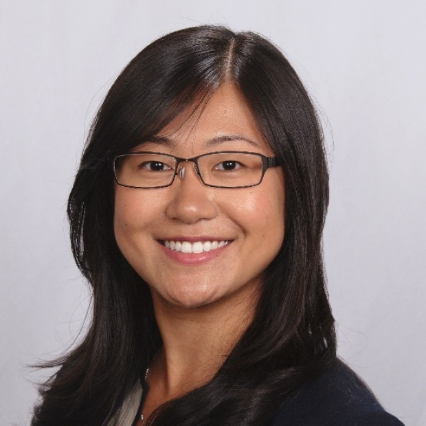 Hilary Wang, MD MBA
