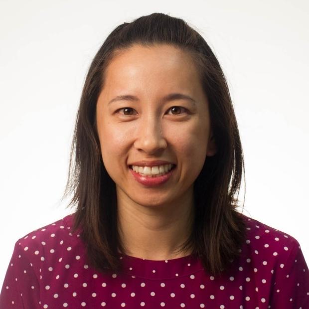 Tiffany Lee, MD