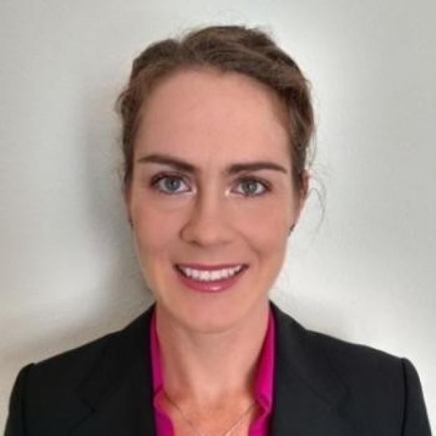 Erna Forgo, MD
