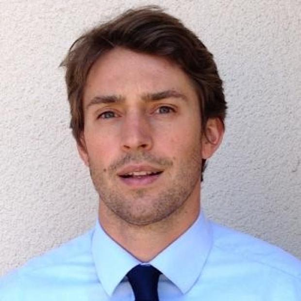 Joshua Jaramillo, MD
