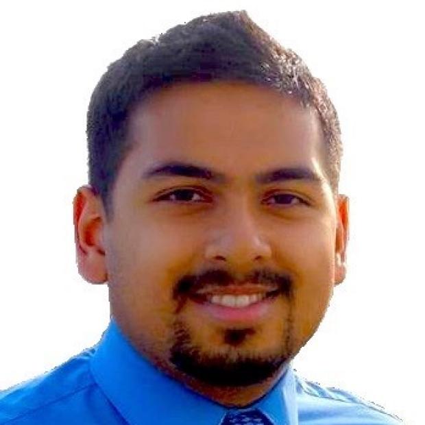 Aditya Ullal, MD