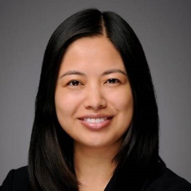 Jingjing Chen, MD
