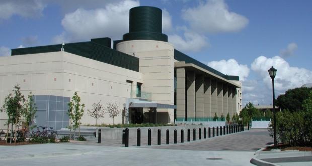 Lucas Center for Imaging
