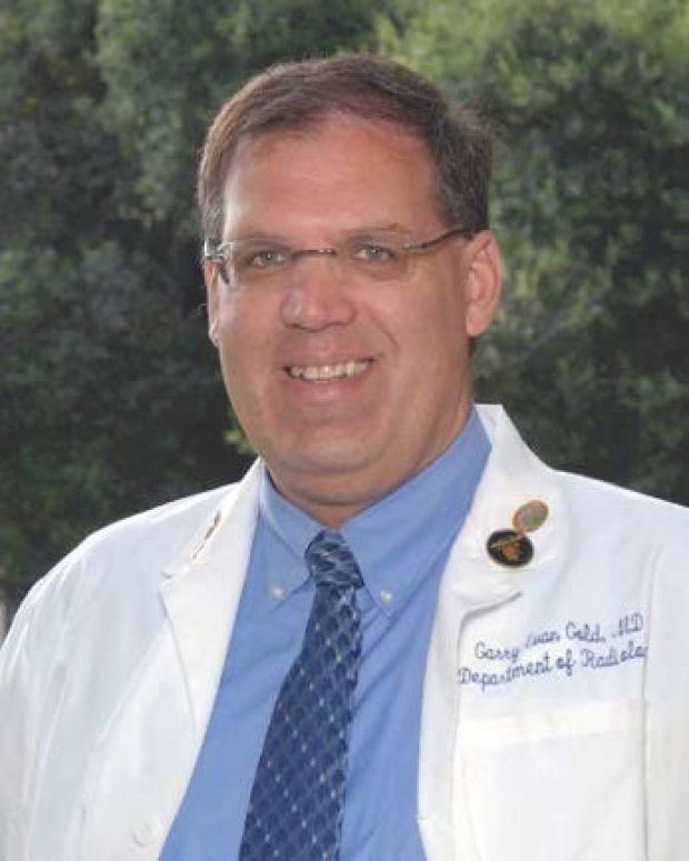 Dr. Garry Gold