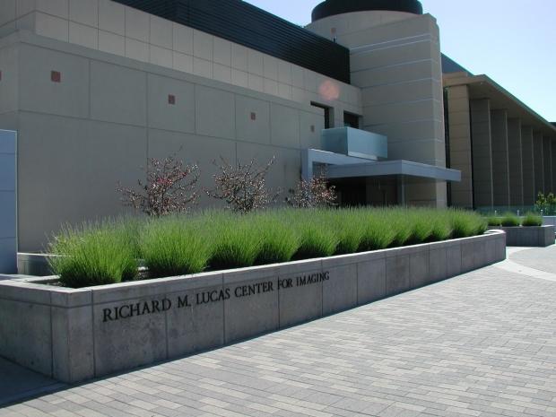 Lucas Service Center