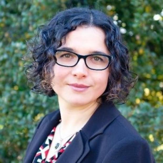 Photo of Mirabela Rusu, PhD