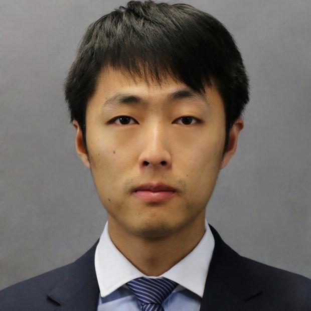 Photo of Wei Shao, PhD