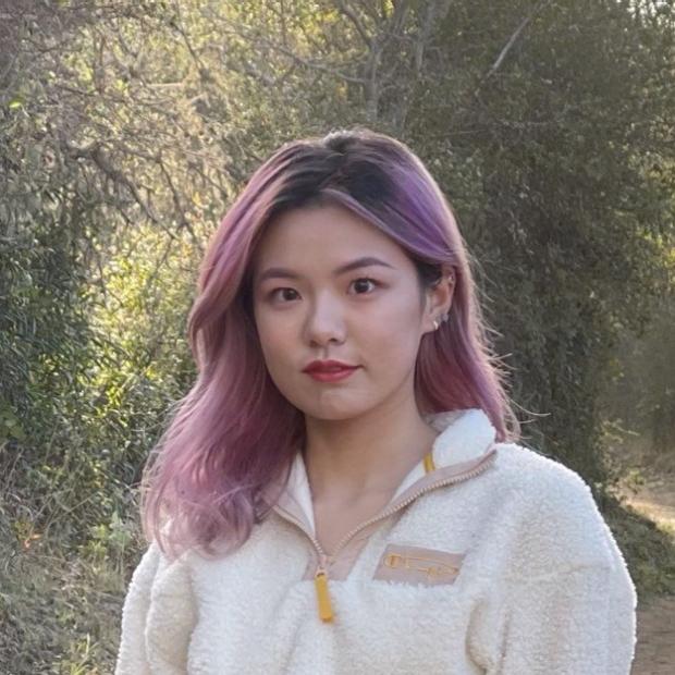 Photo of Cynthia Li