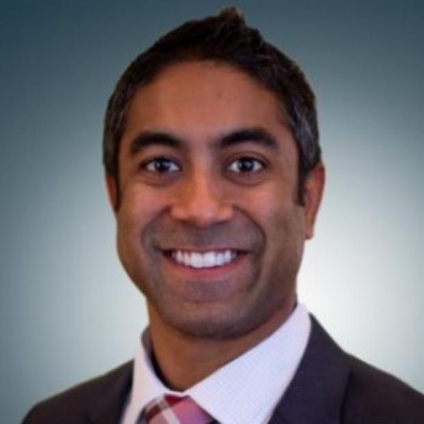 Dr. Robin Kamal
