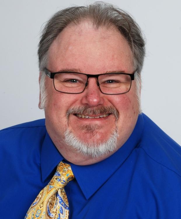 Dr. Stuart Robertson
