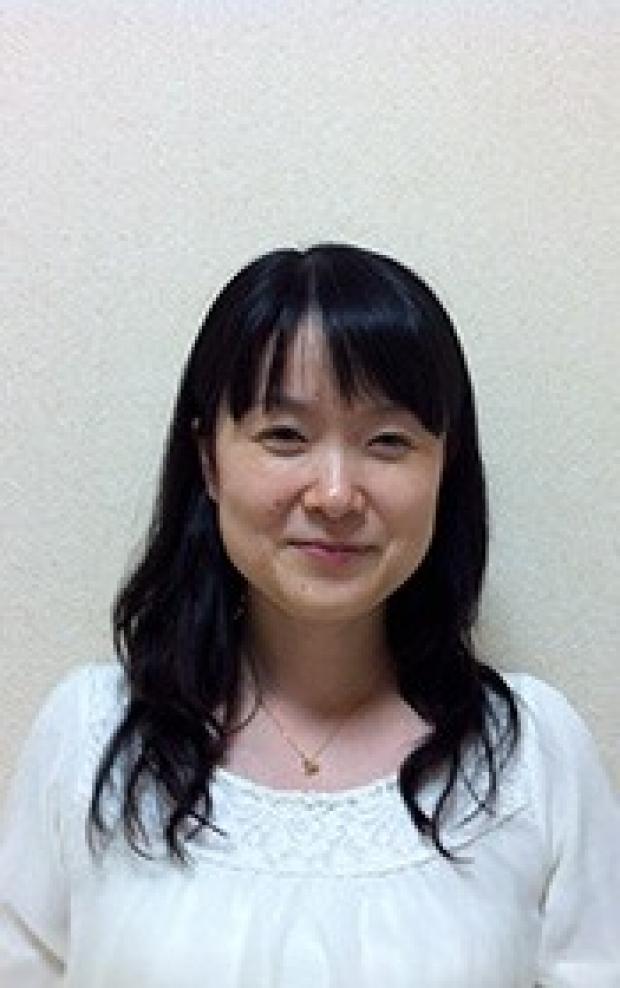 Yoko Nishiga