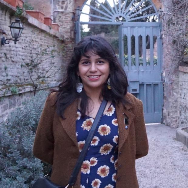 Priscilla San Juan