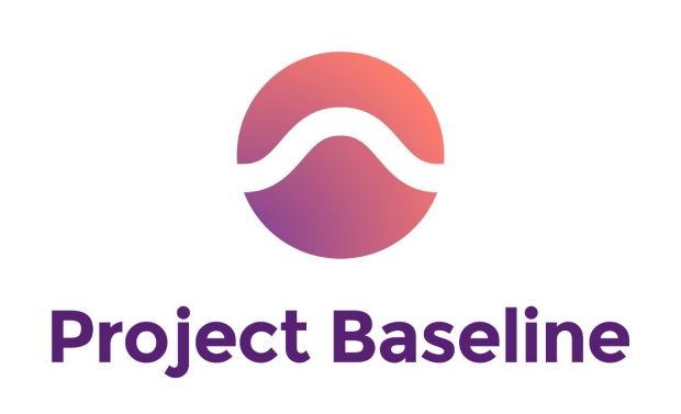 Project Baseline logo