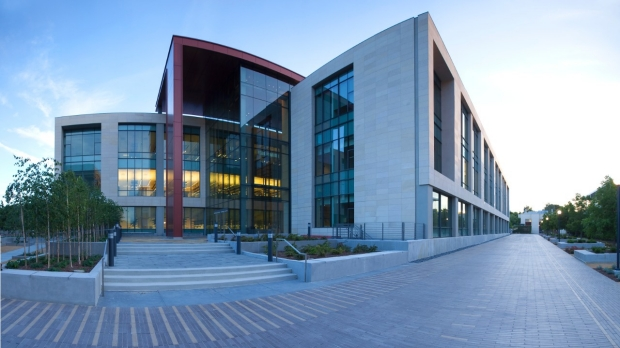 Lokey Stem Cell Research Building
