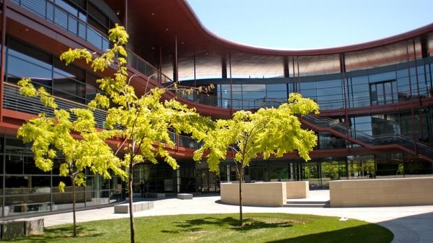 Clark Center