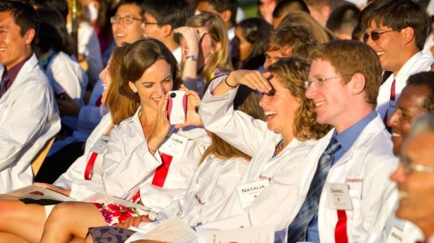 Stanford Medical Student Association