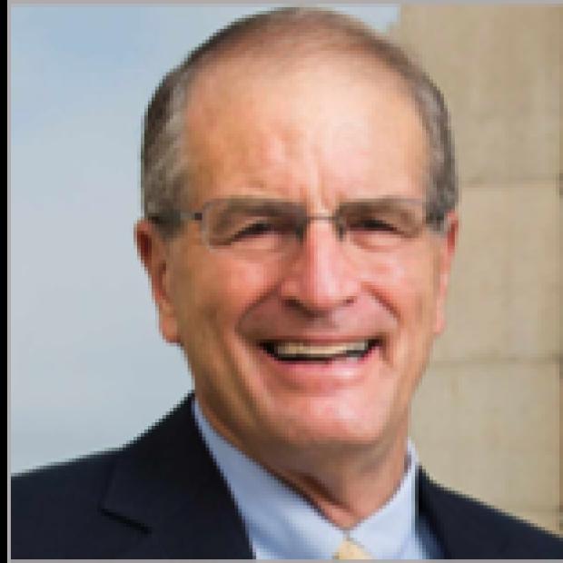 Bill Brody, MD, PhD