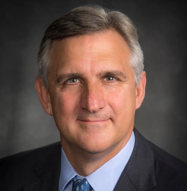 Robert A. Bradway