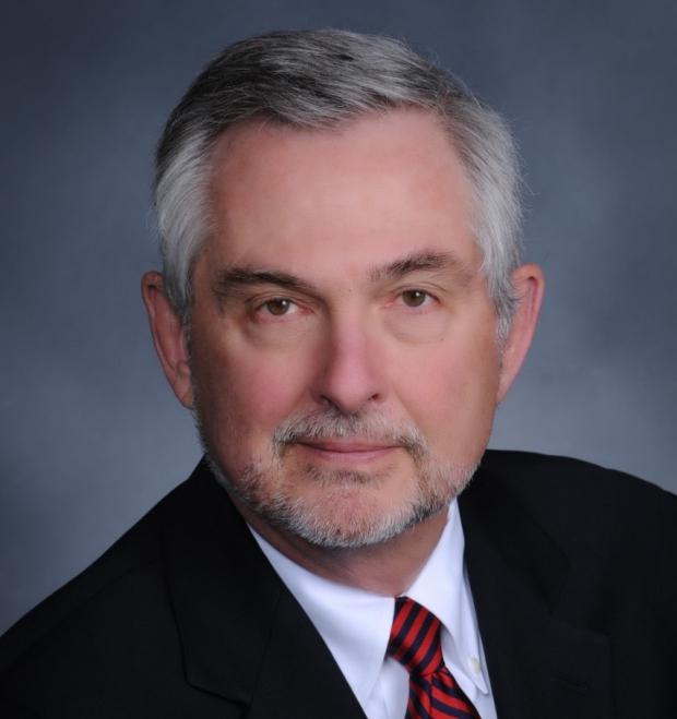 Glenn D. Steele Jr., MD, PhD