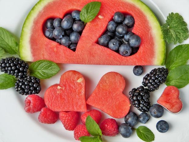 Four Steps to Healthier Life