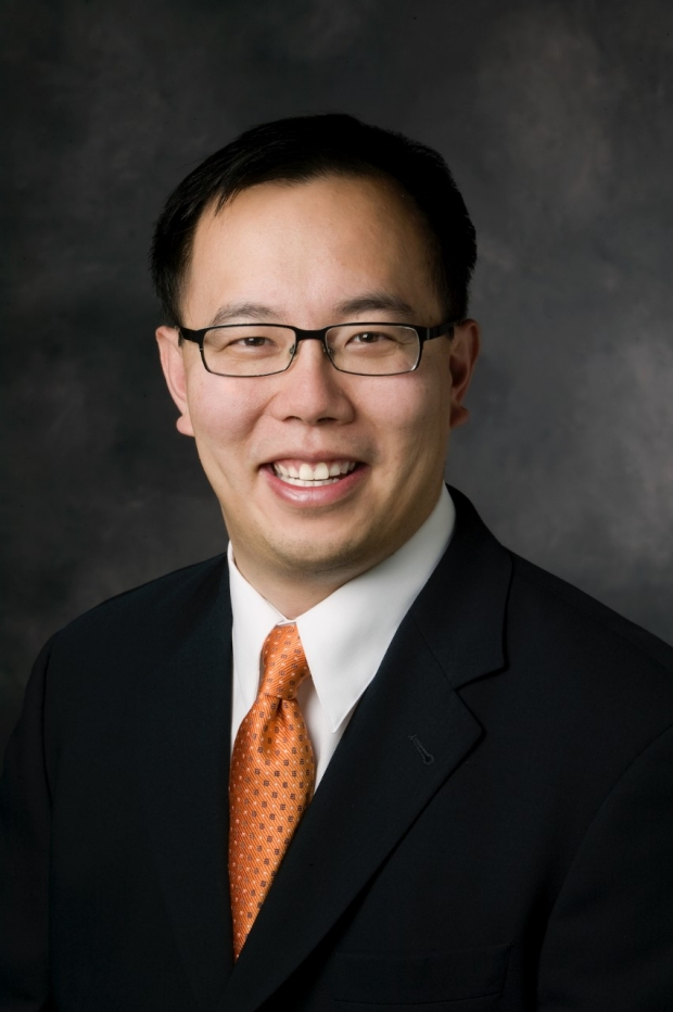 Bryant Lin, MD, Director of Medical Humanities and Arts