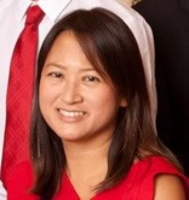 Katrin Chua, MD, PhD