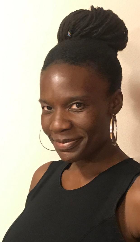 Yasmin Owusu, Assistant Dean, Academic Advising