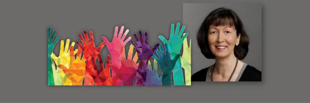Heike Daldrup-Link diversity award